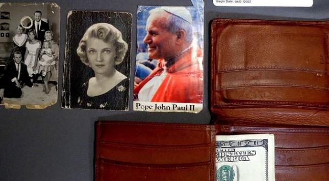 Stan's Wallet
