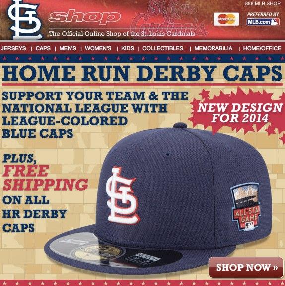 Derby Caps