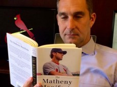 MATHENY MANIFESTO