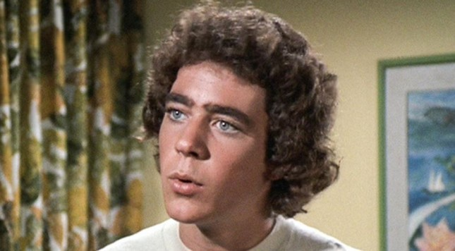 Archive for Category 'Ask Barry' - The Greg Brady Project (63)