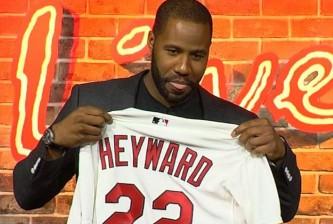HEYWARD