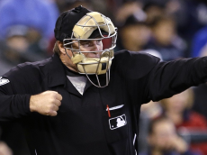 Umpire-Strike-Out