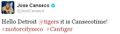 jose canseco tweet(1)