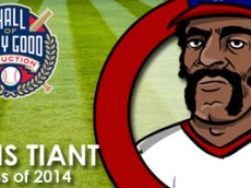 Luis Tiant Official