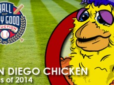 San Diego Chicken Official