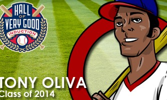 Tony Oliva Official