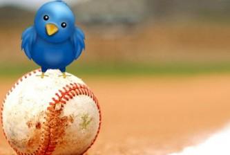baseball twitter