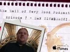 podcast - dan szymborski