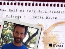 podcast - dwier brown
