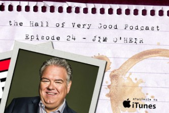podcast - jim oheir