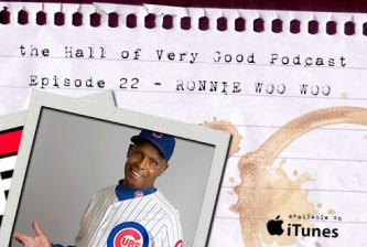 podcast - ronnie woo woo