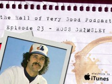 podcast - ross grimsley
