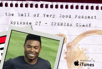 podcast - spenser clark