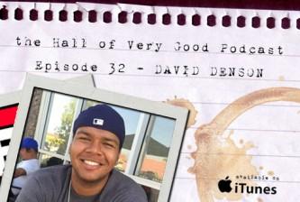 podcast - david denson