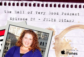 podcast - julie dicaro