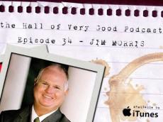 podcast - jim morris