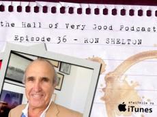 podcast - ron shelton