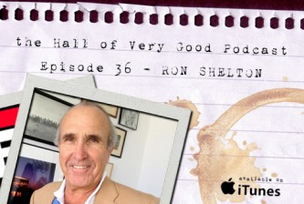 podcast - ron shelton