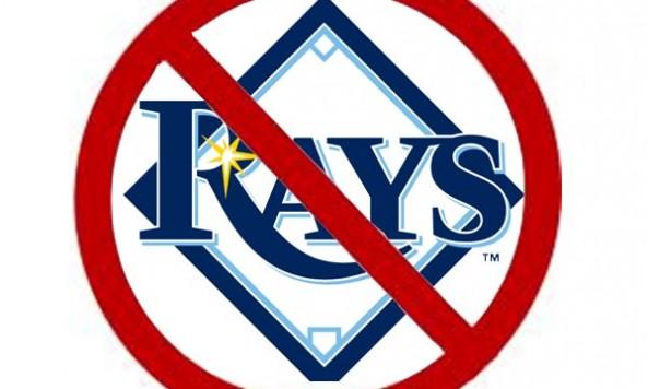 No Rays