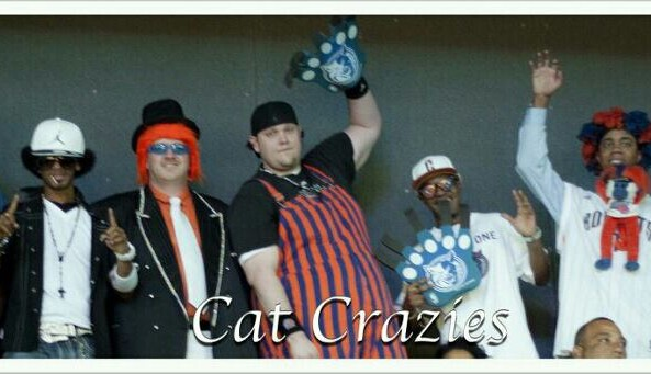 cats crazies