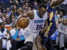 Pelicans Hornets Basketball(2)