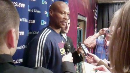 hd - byron scott pregame