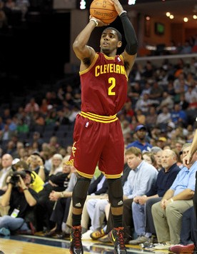 kyrie irving jump shot - photo #6