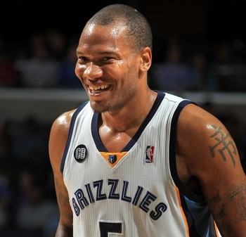 Mo Speights