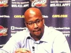 Mike Brown is not pleased