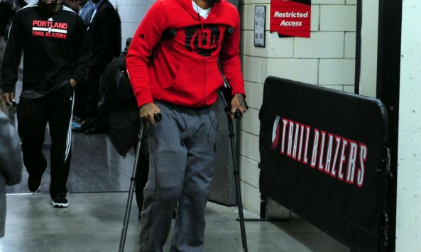 ROSE CRUTCHES