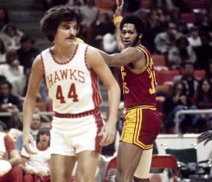 Rick Roberson Hawks