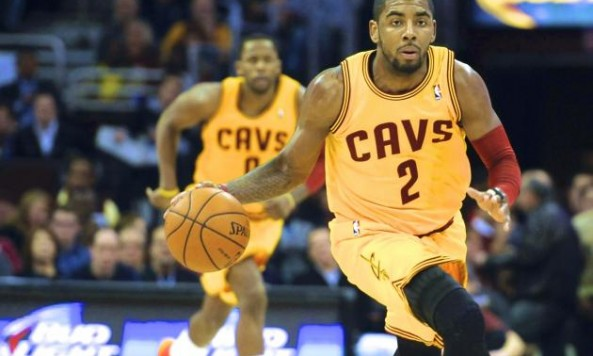kyrie irving magic game