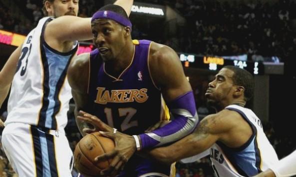 LakersGrizzlies012313PR