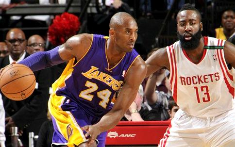 LakersRockets010813PR
