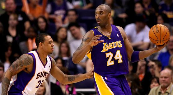 LakersSuns013013PR