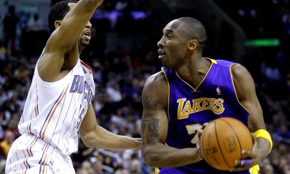 LakersBobcats020813PR