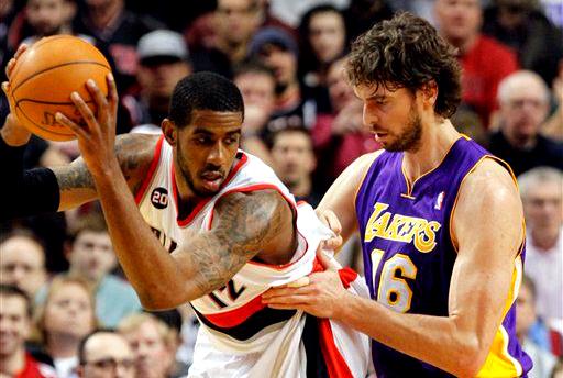 LakersBlazers040913PR
