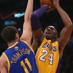 Preview: Warriors vs. Lakers