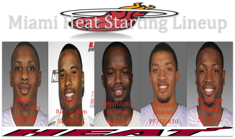 Miami-Heat_Starters