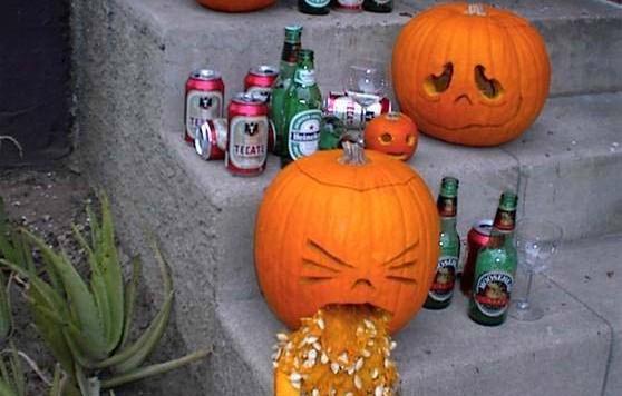 halloweenhangover