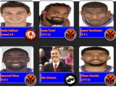 Knicks_in_Italy_Starting_Lineup