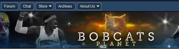 BobcatsPlanet