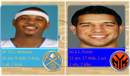 Knicks@Nuggets_POTG_2010