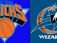 Knicks-Wizards