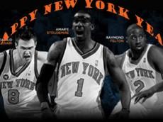 KnicksNewYear20112