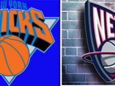 Knicks-Nets