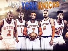 Knicks 2013