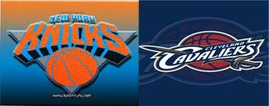 Knicks-Cavaliers