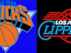 Knicks-Clippers
