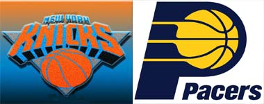 KnicksvPacers
